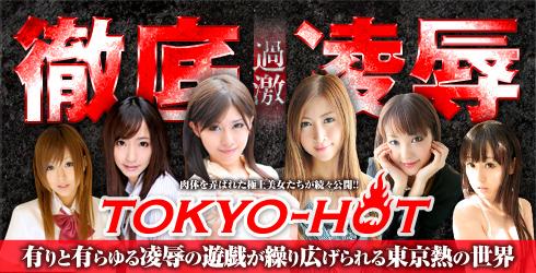 TOKYO-HOTの公式サイトに安全アクセス
