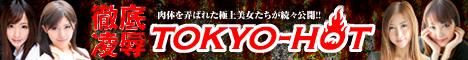 Tokyo-Hot banner image